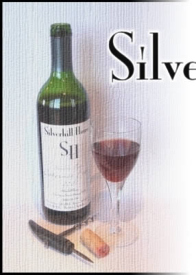 Silver Hill House Winery